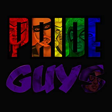 The Pride Guys