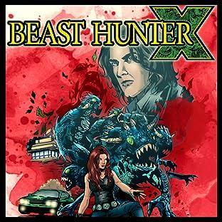 Beast Hunter X