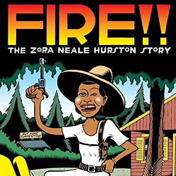 Fire!!: the Zora Neale Hurston Story