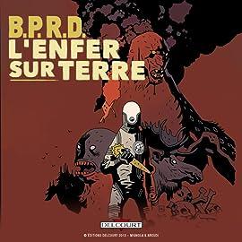 BPRD - L'enfer sur terre