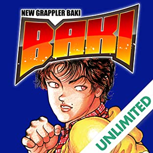 BAKI, Volume Collections