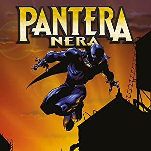 Pantera Nera: Nemico Pubblico