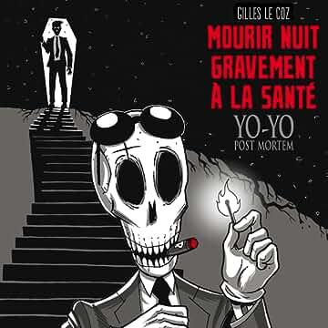 Yo-Yo post-mortem