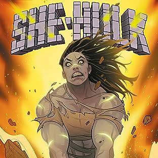 She-Hulk (2017)