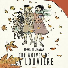 The Wolves of La Louvière