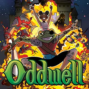 Oddwell