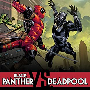Black Panther vs. Deadpool (2018-2019)