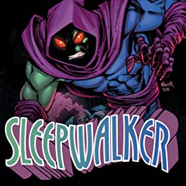 Infinity Wars: Sleepwalker (2018)