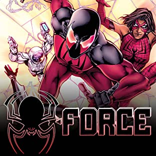 Spider-Force (2018)