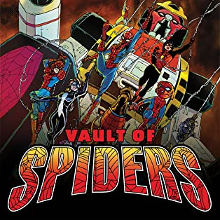 Vault Of Spiders (2018)