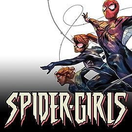 Spider-Girls (2018)