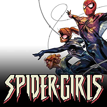 Spider-Girls (2018)