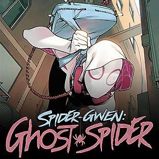 Spider-Gwen: Ghost-Spider (2018-2019)