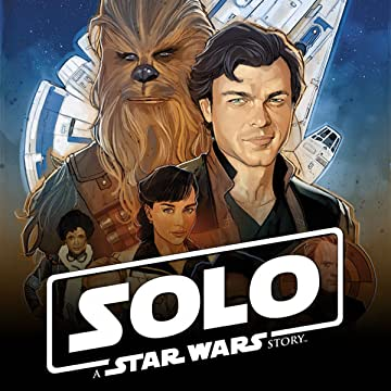 Solo: A Star Wars Story Adaptation (2018-2019)