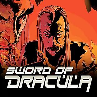 Sword of Dracula