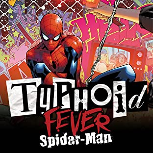 Typhoid Fever (2018)
