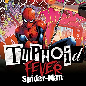 Typhoid Fever (2018-)