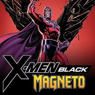 X-Men: Black (2018)