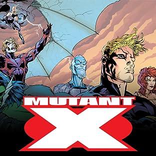 Mutant X (1998-2001)