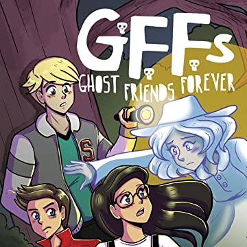 Ghost Friends Forever