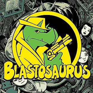 Blastosaurus
