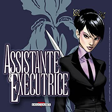 Assistante & Exécutrice