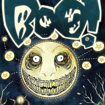 BOO! Halloween Stories
