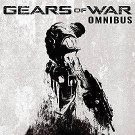 Gears of War Omnibus