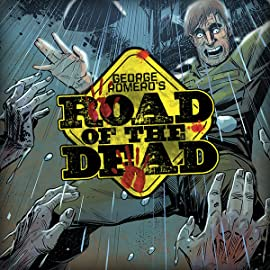 Road of the Dead: Highway to Hell