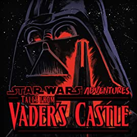 Star Wars Adventures: Tales From Vader's Castle