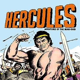 Hercules: Adventures of the Man-God