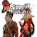 Killer Butterfly: Daemons of Destiny