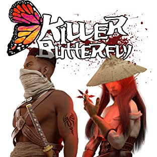 Killer Butterfly, Vol. 1: Daemons of Destiny
