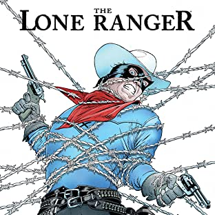 The Lone Ranger Vol. 3 (2018-)