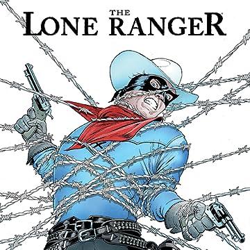 The Lone Ranger Vol. 3 (2018-)
