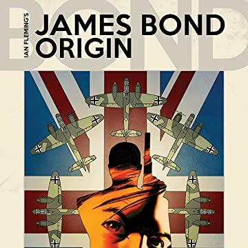 James Bond: Origin (2018-)