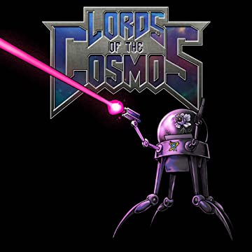 Lords of the Cosmos
