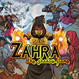 Zahra The Shadow Flame