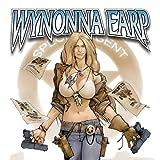 Wynonna Earp (1996-2011)