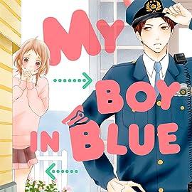 My Boy in Blue