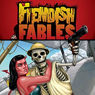 Fiendish Fables