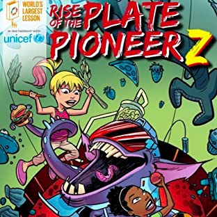 Rise of The Plate PioneerZ