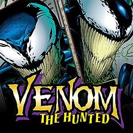 Venom: The Hunted (1996)