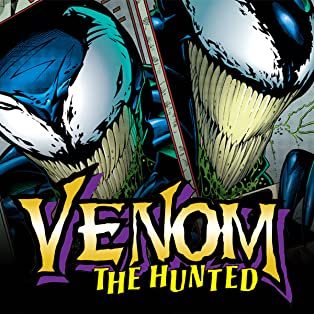 Venom: The Hunted (1996)