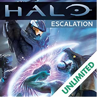 Halo: Escalation