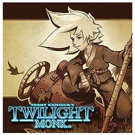 Twilight Monk