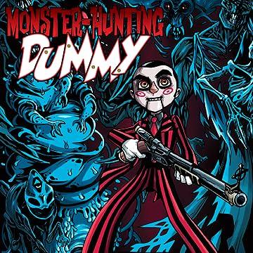 Monster-Hunting Dummy