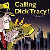 Calling Dick Tracy!