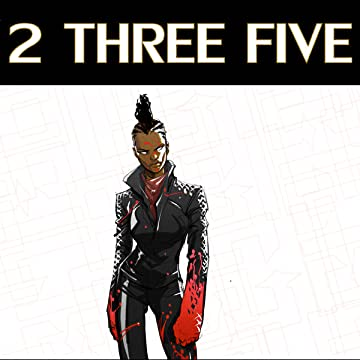 2 Three Five