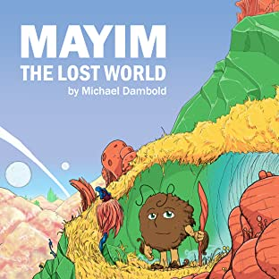 Mayim: The Lost World